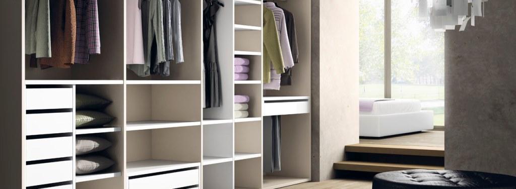 armarios y vestidores a medida